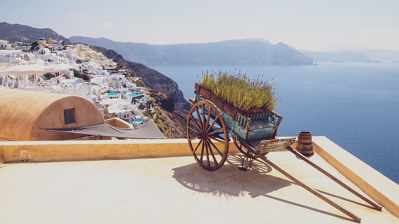 Instatour Santorini